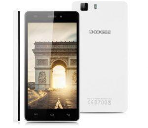 Smartphone dogee X5 Pro