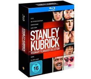 Pack Stanly Kubrick