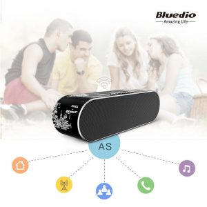 chollo altavoz bluedio 1