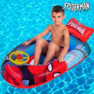 chollo barca spiderman 3
