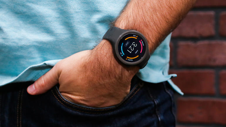 chollo smartwatch 3