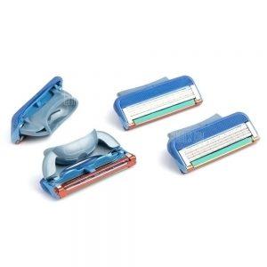 Cuchillas compatibles Gilette Fusion baratas