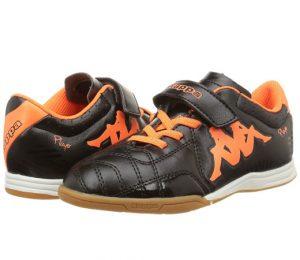 Zapatillas de futbol niños