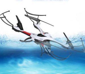 dron de iiniciacion
