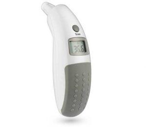 Termometro de oido