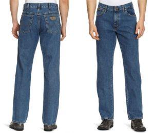 Pantalones vaqueros Wranglers