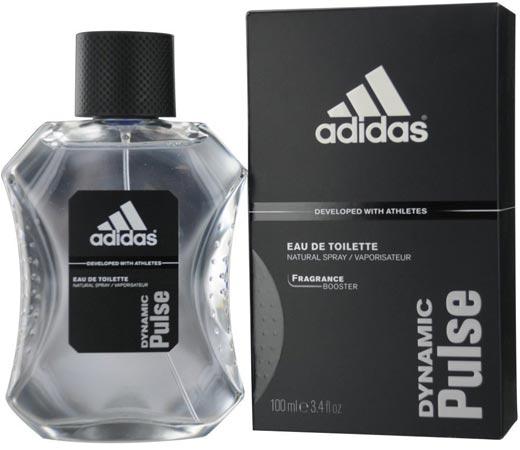 Adidas Pulse colonia