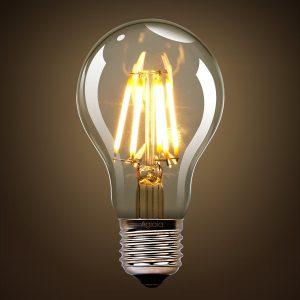 bombillas led filamento
