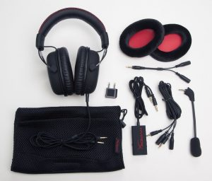 auriculares gaming barato