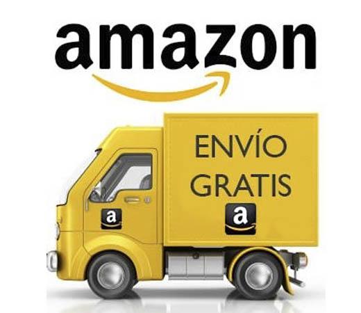 Amazon Envio gratis