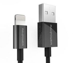 cable iphone barato