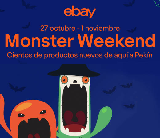 monster-weekend