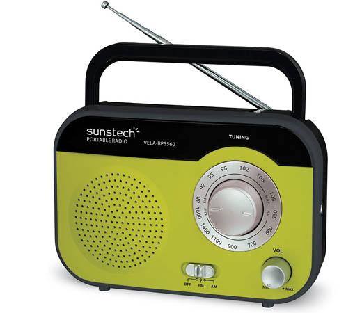 radio fm barata