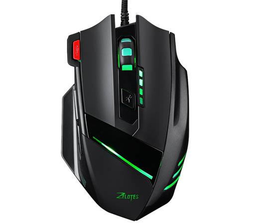 raton para gaming