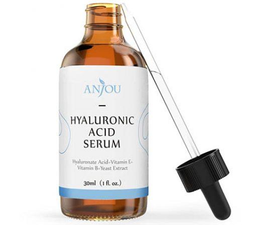 suero acido hialuronico