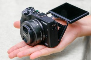 Canon M3 por sólo 264 euros.