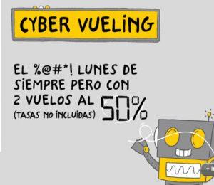 cybervueling