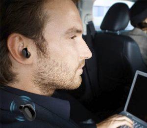 auriculares manos libres
