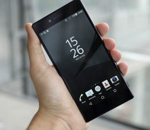 Sony Experia z5 premium