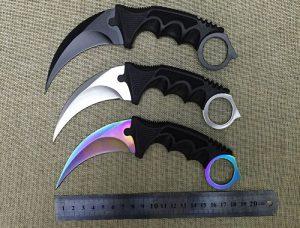 cuchillo barato