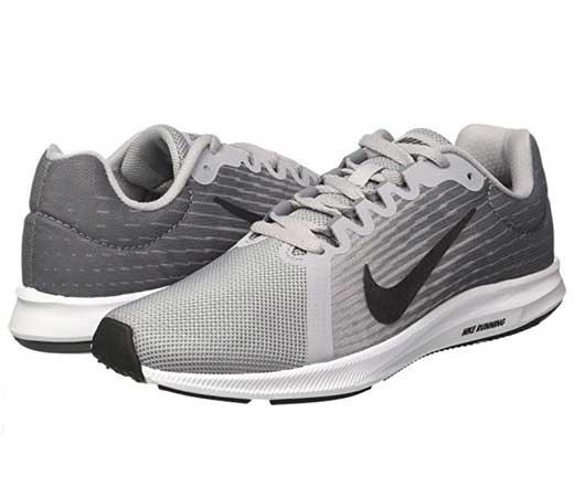 94 Nike Downshifter 39 8 Por De Entrenamiento Zapatillas 8mwONnv0