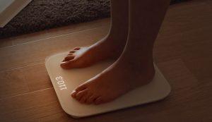 Xiaomi-Mi-Smart-Weight-bascula