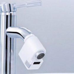 Grifo inteligente Xiaomi, para no desperdiciar agua, con sensor infrarrojos por sólo 16,81€!!