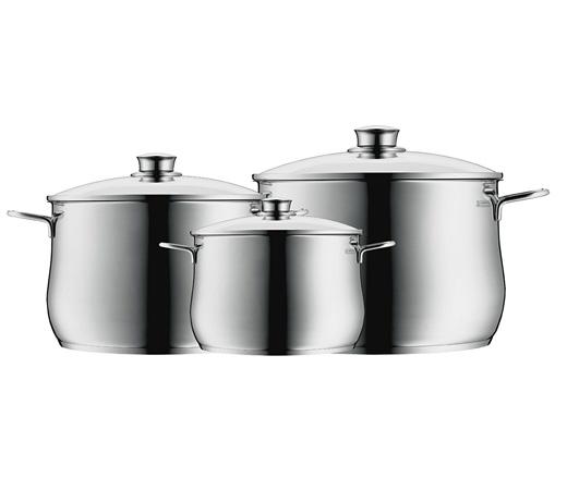 Bater as de cocina chollos descuentos y grandes ofertas - Baterias de cocina wmf ...