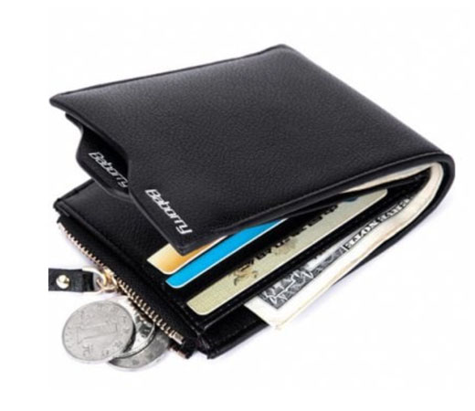 San Francisco 36bfd 08451 Billetera con bloqueo y protección contra robo de tarjetas ...