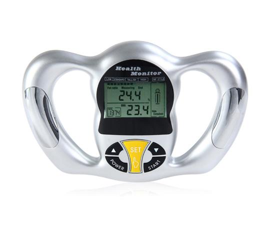 Monitor BZ-2009, controla tu índice de grasa corporal..