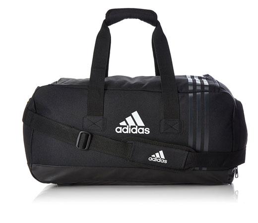 Bolsa de deporte Adidas Tiro Team Bag en color Negro de la talla S por sólo  22 94c6a0231d152