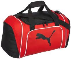 Bolsa de deporte Puma