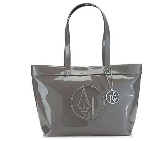 ac7f204fd Bolso de mano Armani Jeans Shopper por 75,52€ antes 159,00 ...