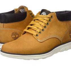 Botas Timberland Bradstreet Chukka Leather para hombre por sólo 47,56€ antes 140,00€.