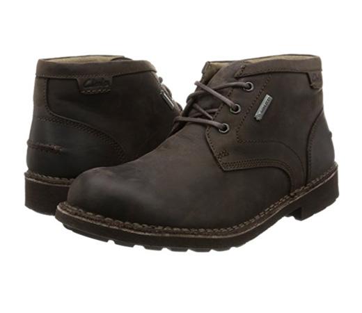 Falsificación Isla Stewart trompeta  botas clarks gore tex hombre - Tienda Online de Zapatos, Ropa y  Complementos de marca