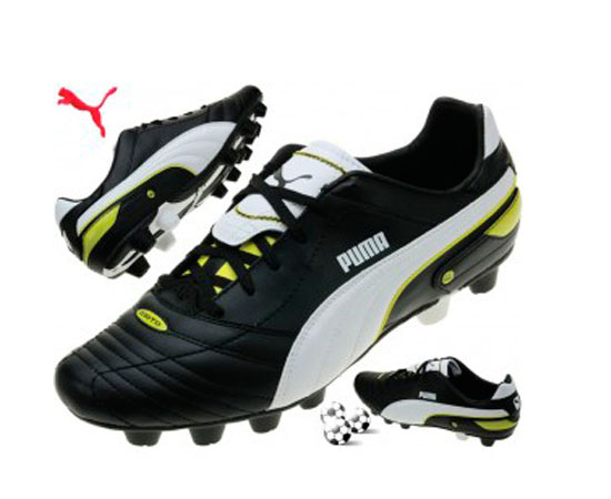 zapatillas de futbol niño puma