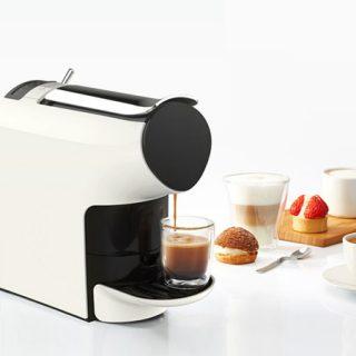 Cafetera de cápsulas Xiaomi Scishare por 124,07€