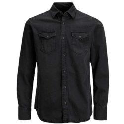 Camisa vaquera para hombre Jack & Jones Jjesheridan Shirt en 3 colores por sólo 22,99€.