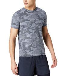 Camiseta Find con diseño camuflaje desde sólo 5,40€!!