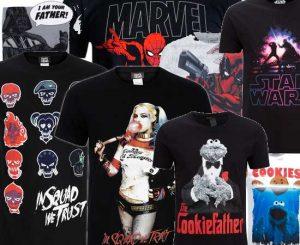 camisetas-merchandising-oferta