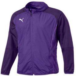 Chaqueta deportiva Puma Cup Sideline Woven Jacket desde sólo 15,93€.