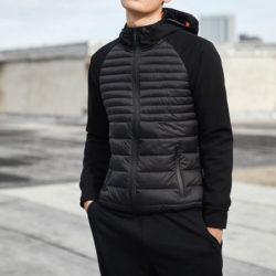Chaqueta Xiaomi Ulemark Sports series para hombres por sólo 29,73€.
