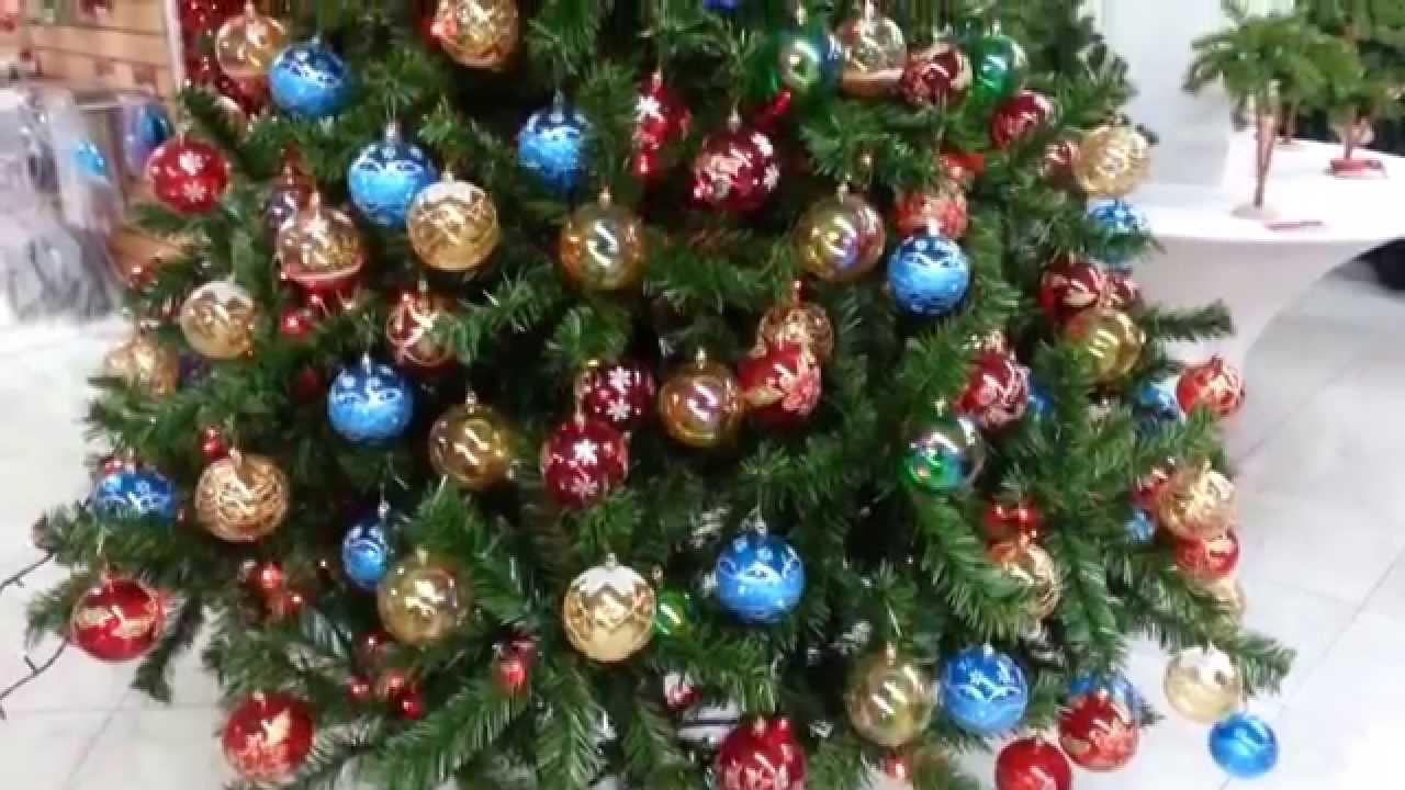 Pack de 24 bolas de navidad por 1 61 chollos - Bolas de navidad grandes ...