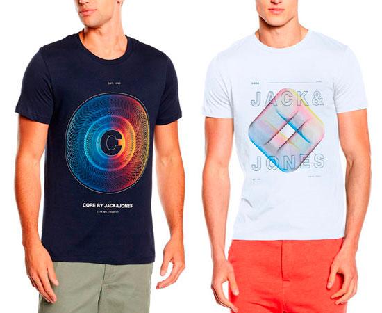 chollo-camisetas-de-jack-&-jones
