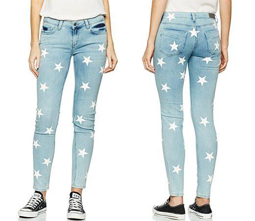 0ffdaf5ac9 Jeans rectos Miralba Lula por 9