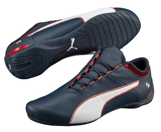 zapatillas puma cat bmw