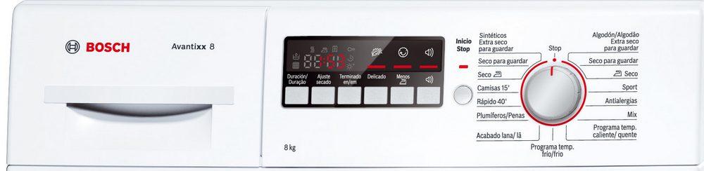chollo secadora 6