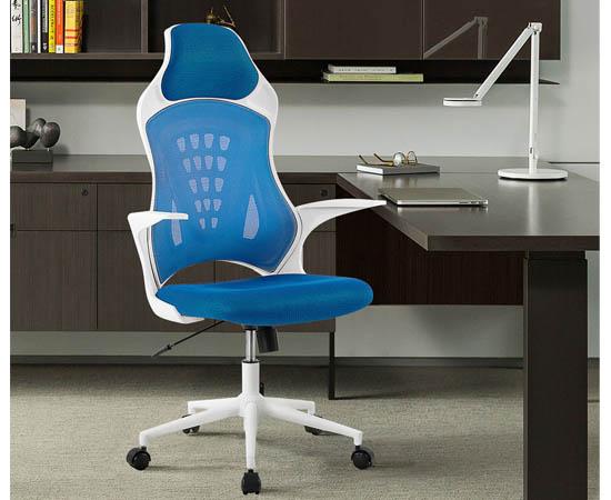 Silla de oficina lagria por 104 chollos descuentos y for Ofertas sillas despacho