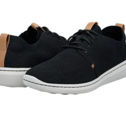 Zapatillas para hombre Clarks Step Urban Mix por sólo 29,71€ en azul, antes 69,95€.