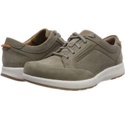 Zapatos Clarks Un Trail Form desde 55,32€ !!